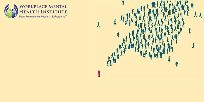 Stigma Around Mental Health At Work