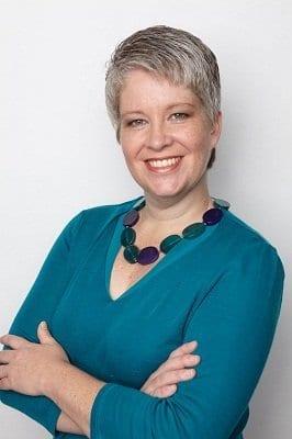 Alison Skate author