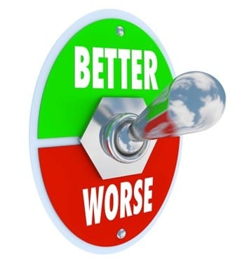 Better-worse