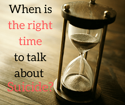 When-is-the-right-time