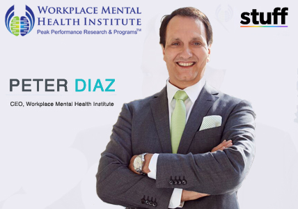 Peter Diaz on Staff-13-July-2017