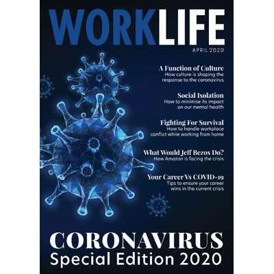 Worklife-Coronavirus edition