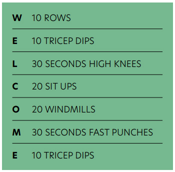 Welcome-workout-tips