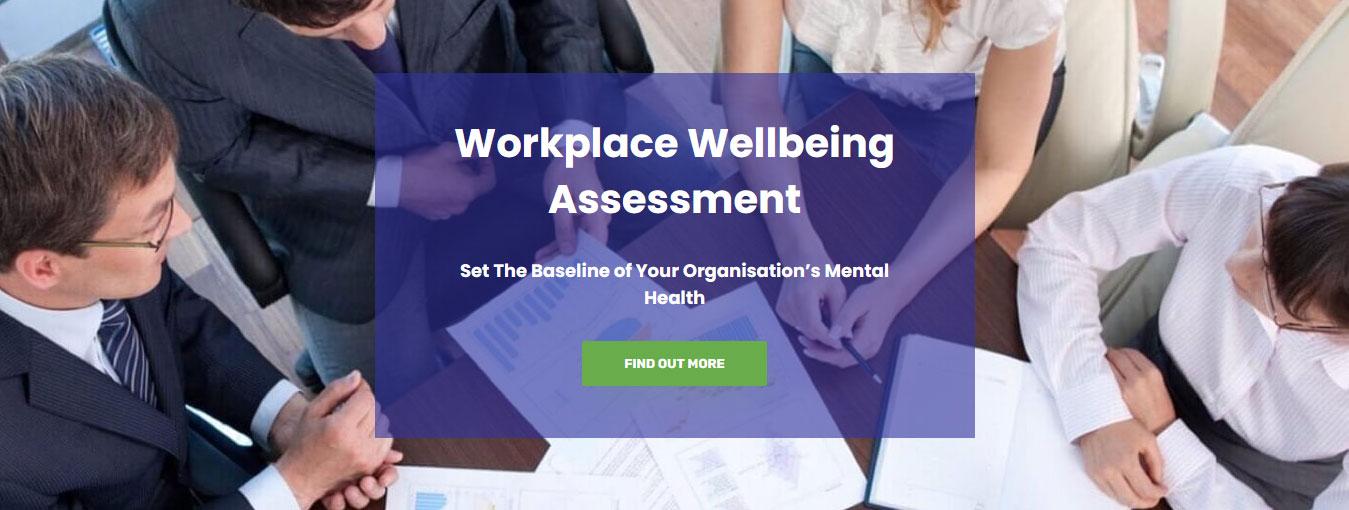 Employee-Wellbeing-Assesment