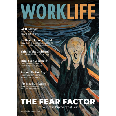 WorkLife Fear Factor