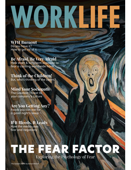 Worklife - the Fear Factor